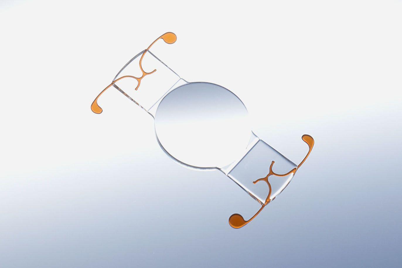Premium Multifocal IOLs